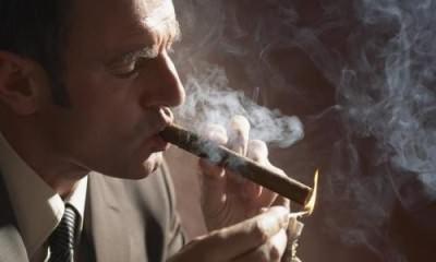 Проблема курения у человека