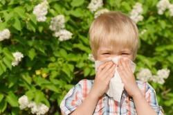 Аллергия - причина воспаления гортани