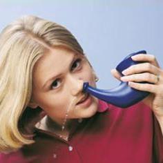 заложен нос что делать если сильно заложен нос