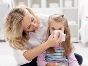 Лечение гайморита у маленьких пациентов