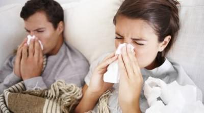как быстро вылечить грипп в домашних условиях