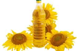 Растительное масло для приготовления капель