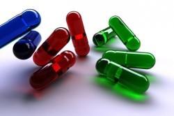 Медикаментозное лечение боли в горле