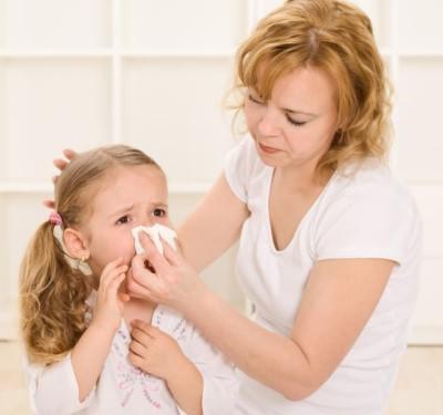 Народные средства для детей 2 лет от насморка
