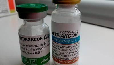 Препараты - аминогликозиды