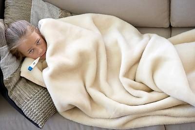 Когда при детской простуде следует обратиться к врачу?