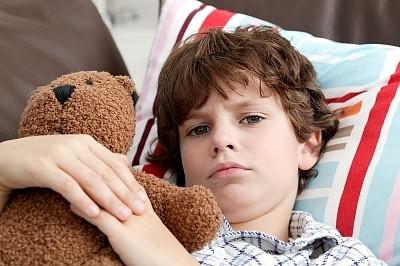 Как предотвратить простуду у ребенка?