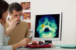 Диагностика хронического синусита