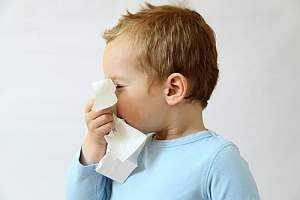 Сухой непродуктивный кашель
