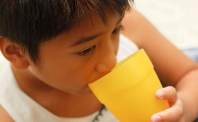 сухой кашель у детей лечение народными средствами