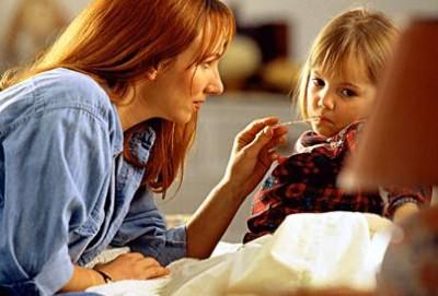 сухой кашель у детей лечение препараты