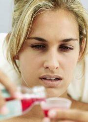 лечение сухого кашля у взрослых лекарства