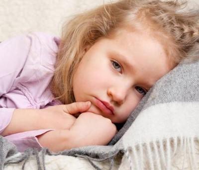 тонзиллит у детей симптомы и лечение фото