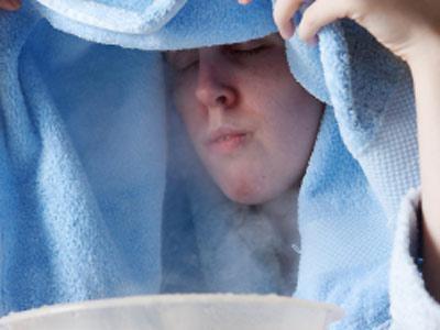 Народные средства для детей от кашля и насморка