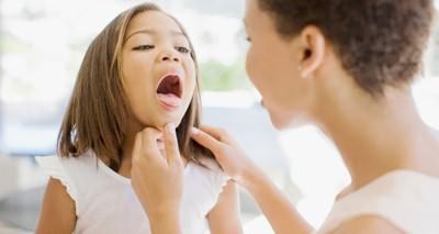 Леденцы от горла изначально придуманы для детей