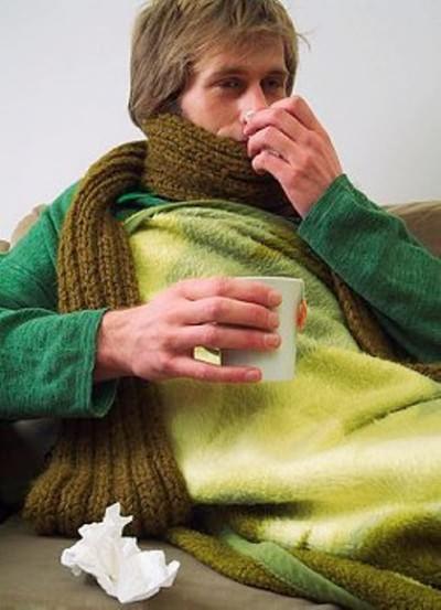 Как избавиться от кашля с мокротой