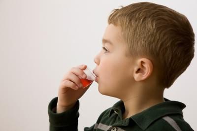 Симптоматические средства против гриппа