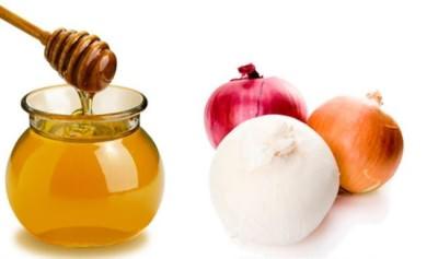 мед с луком от кашля рецепт