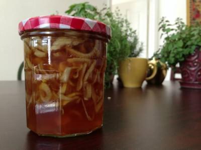 мед с луком от кашля рецепт для детей