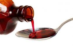 сильное лекарство от кашля взрослым