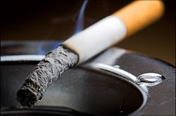 Курение как фактор риска развития бронхита