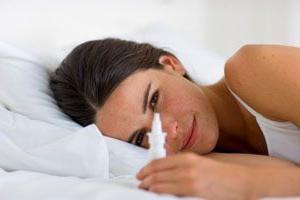 средство от насморка и простуды