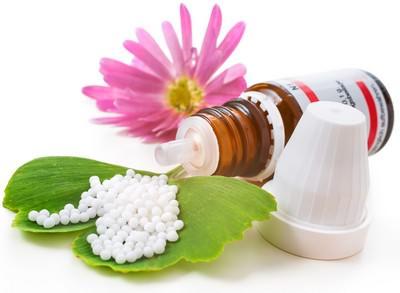 Лекарства от насморка на растительной основе