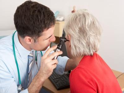 Лекарства от отита среднего уха у взрослых