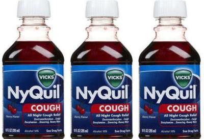 кашель лечение лекарства