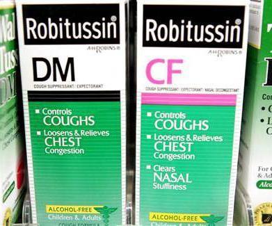 мокрый кашель лекарства