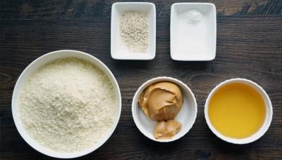 Ингредиенты для приготовления средства
