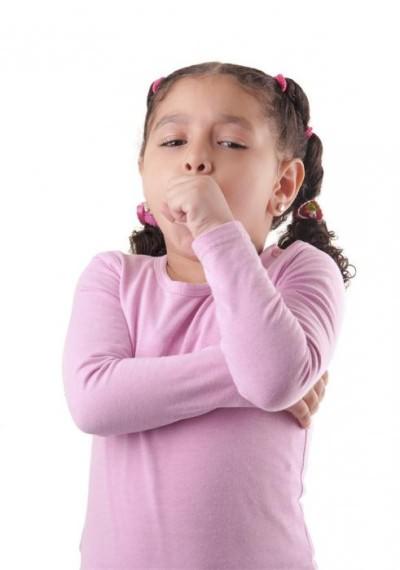 линкас сироп от кашля детям