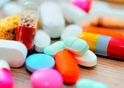 Какие лекарства лучше