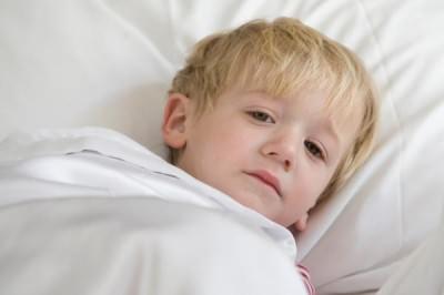 Средство от кашля для ребенка