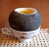 Мед от кашля - черная редька с медом