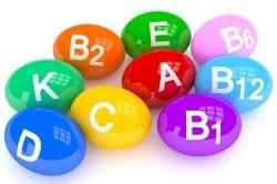 Разнообразие витаминов в инжире