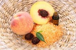 Персиковое масло против насморка