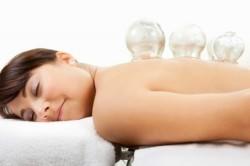 Польза баночного массажа при пневмонии