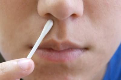противовирусная мазь для носа для детей