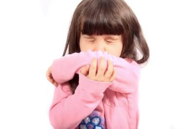 мазь для носа для детей