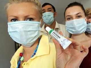 Оксолиновую мазь следует применят для профилактики простудных заболеваний