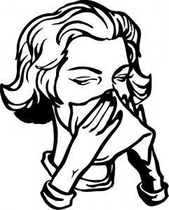 мазь от простуды в носу