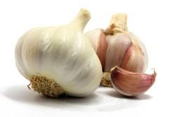 Польза чеснока при простуде и гриппе