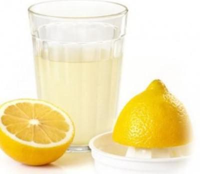 мёд от кашля с добавлением лимона