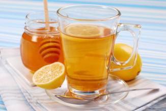 средство от кашля мед глицерин лимон