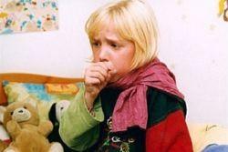 мокрый кашель у ребенка 2