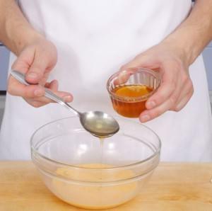 Приготовление лекарства от кашля