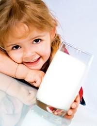 народное средство от кашля - молоко