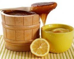 мед при беремености