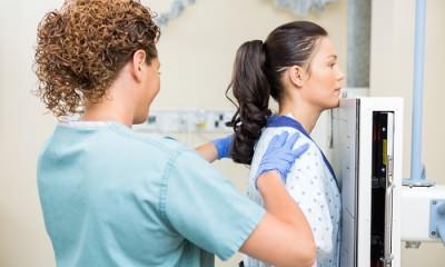 Флюрографическое исследование для профилактики заболеваний
